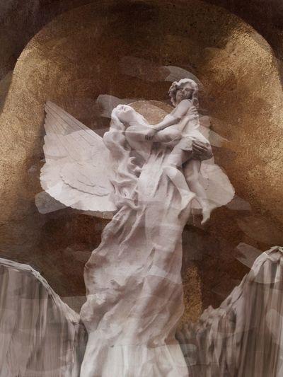 Signore del famedio 11 Signore Del Famedio NEM Painterly NEM Memories