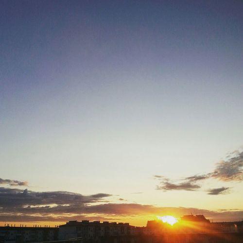 восход Sky
