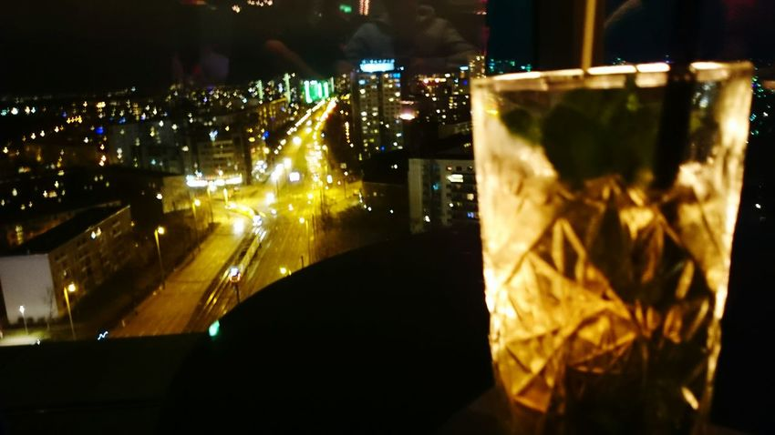 Stories From The City Capture Berlin Night Illuminated City Business Finance And Industry Nightlife Outdoors Close-up Andels Hotel Berlin Sony Z2 Photography Sony Xperia Photography. Leisure Activity No People Travel Destinations Visual Feast