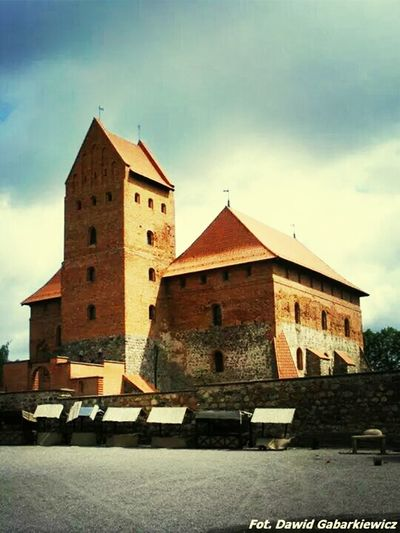 Litwa My Photography Wilno