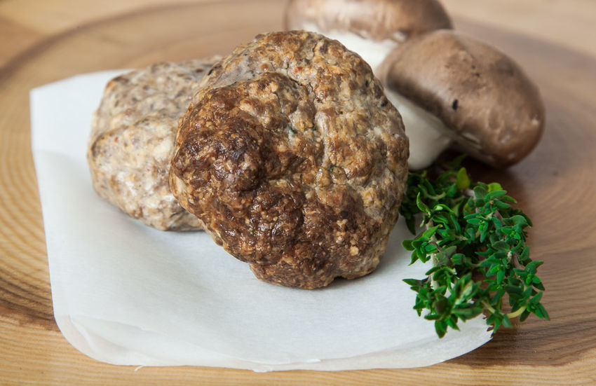 Fresh made meatballs Ground Meat Meatballs Snack Butcher's Trade Butchery Food Food And Drink Freshness Meat Mince Mincemeat Nutrition Wooden Background Wooden Plate