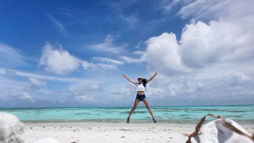 Maldives Beach Summer Lalita😊 Beachtime Summertime Summertrip