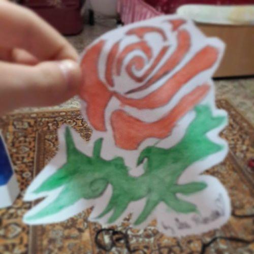 мойшедевр ярисую моихудожества роза тату