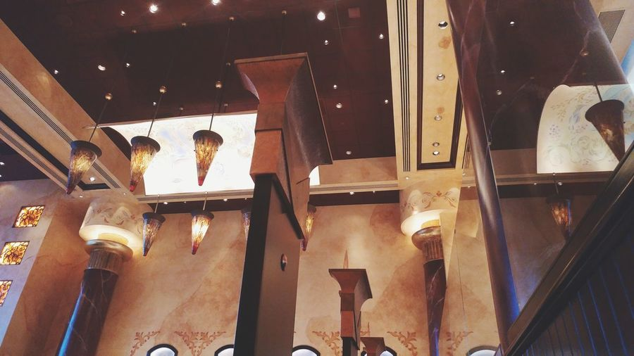 Low Angle View No People Indoors  Day Architecture Close-up Cheesecakefactory Charlotte, NC In My City Hanabi.heavenlyphotography Aesthetic Appreciation Architecture Hanabi.HevenlyPhotography Low Angle View Nightlife Nightlife In The City Illuminated