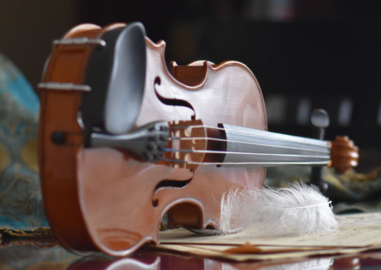 Arts Culture And Entertainment Bow - Musical Equipment Classical Music Close-up Indoors  Instrument Maker Music Musical Instrument Musical Instrument String No People String Instrument Violin Violinist Woodwind Instrument