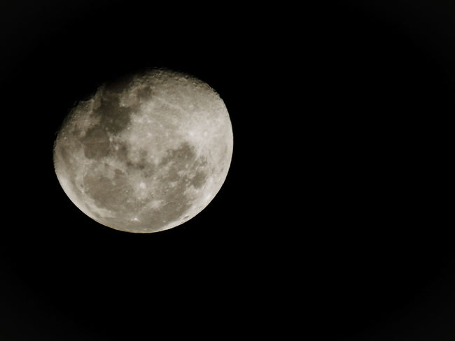 Captured the Waxing Gibbous moon on my travel night photography Zoom Lens Sony Dsc-h400 Camera Sonyphotography Waxing Gibbous Eyemphotography Maldives Tripod Photography The Week On EyeEm The Great Outdoors - 2017 EyeEm Awards EyeEm Best Shots EyeEm Nature Lover EyeEmBestPics Moon Night Astronomy Copy Space Planetary Moon Low Angle View Moon Surface No People Close-up Space Nature Clear Sky Half Moon Beauty In Nature Outdoors Sky Scenics