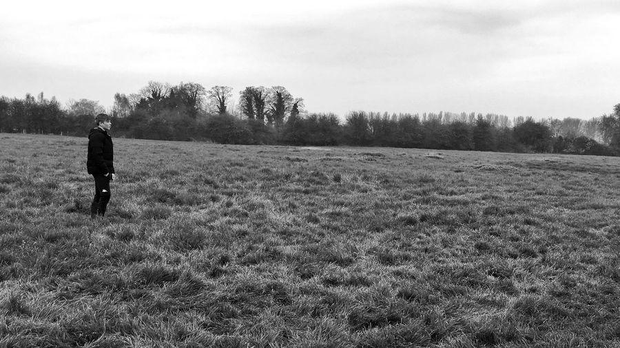 Youth Fields