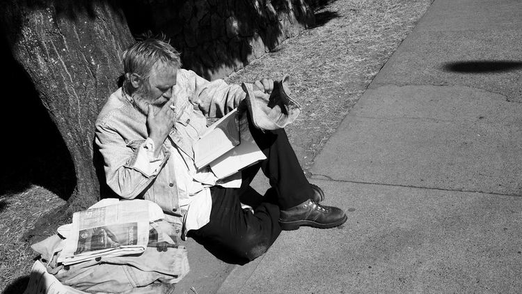 Real People Outdoors Lifestyles Men Shadow Full Length Leisure Activity People Only Men Day Two People Adult Adults Only Childhood Togetherness Human Body Part Low Section Nature Victoria Bc Fernwood Omdem1 EyeEmNewHerе EyeEm Best Shots ThroughMyLens Blackandwhite