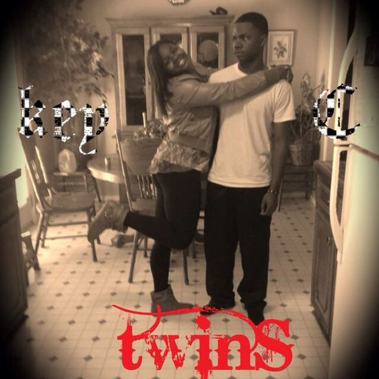 My Twin brother & I