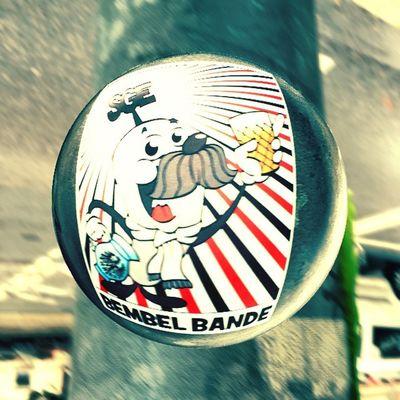 Bembel Bande Frankurt Frankfurtcity Friedbergerplatz Instapic Tumblr Lomoblog Igersffm Igersffm