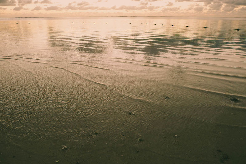 Free Indian Ocean Oceanside Sunrise_Collection Beach Clouds High Tide Island Mauritius No People Ocean Outdoors Sea Sunrise Water Waterfront