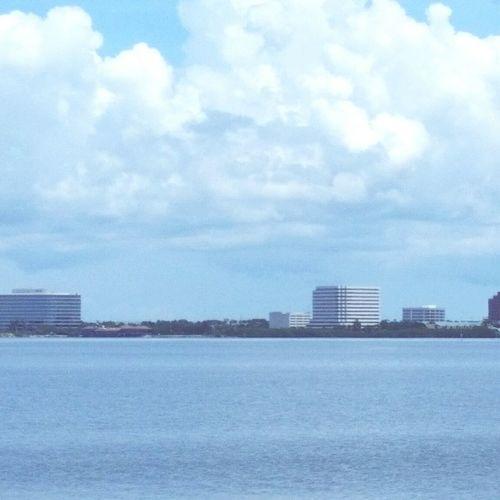 Tampa watwr First Eyeem Photo