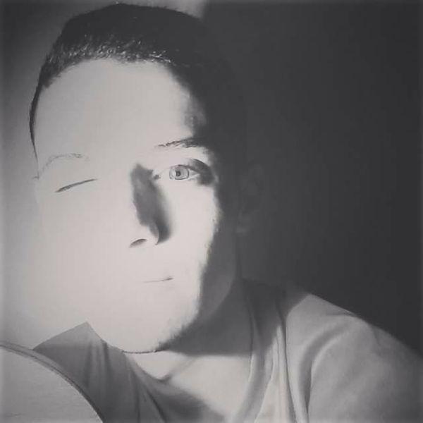 Hi! That's Me Hello World Eyem Gallery Black & White Happy People Algerian Boy Annaba