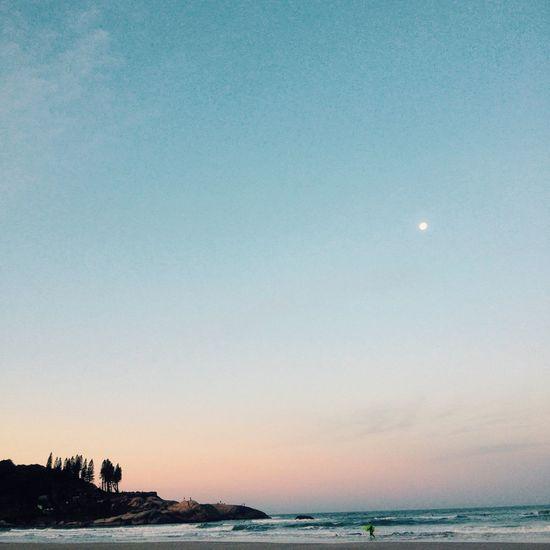 primeira lua cheia do inverno.