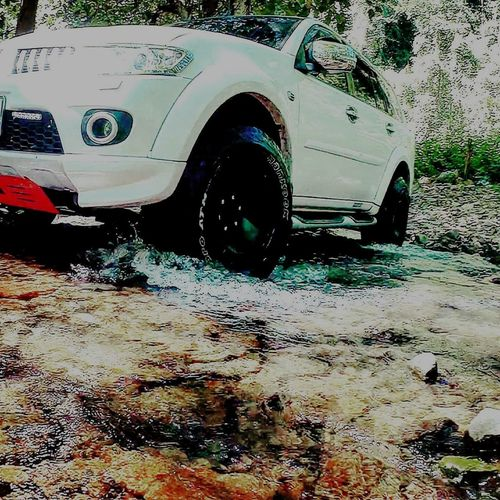 pajero Car Land