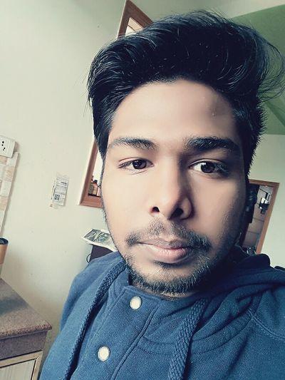 Random click@home That's Me First Eyeem Photo