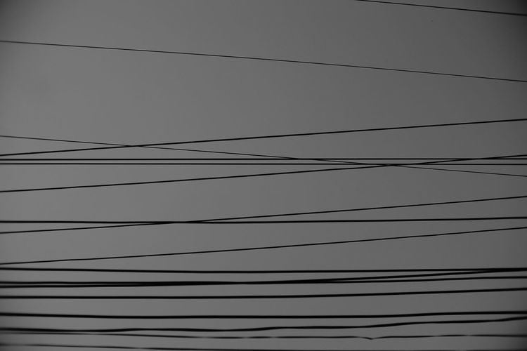 Lines, Shapes