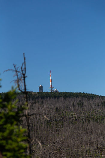 Harz Hütte