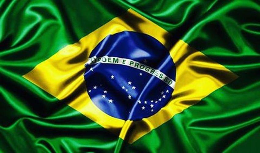 Eu amo meu Brasil, independente de qualquer outra coisa tenho orgulho de ser brazuca... Brazilianindependenceday Independeciadobrasil Proud Brasil