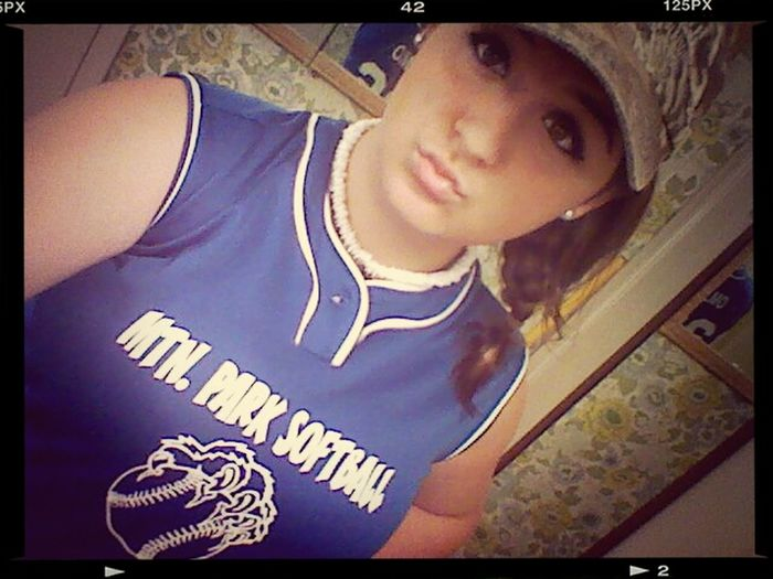 Softball<3