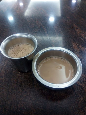 Have Tea the Indian way by Ayubkhan.U
