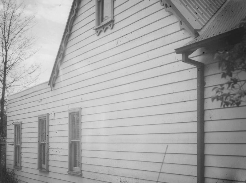 Leura Windows Vintage Photography Old House