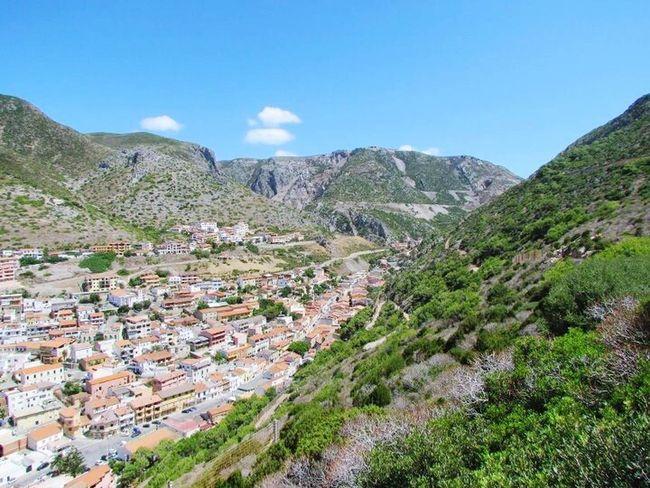 Buggerru Buggerru Sardegna Sardinia Raw City Nature