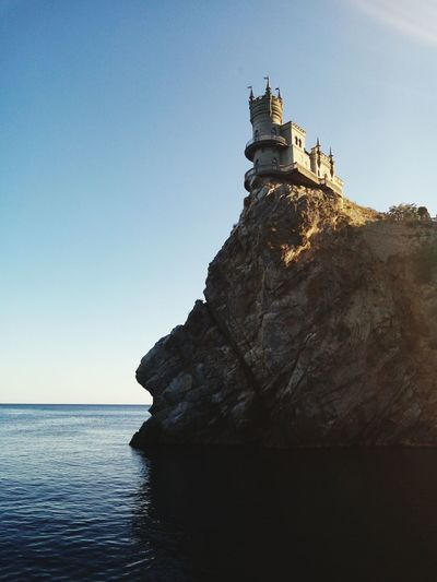 Crimea, black sea, yalta, Travel Sea Beauty Nature Beach Miles Away