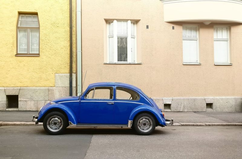 Perfect color palette My Vintage Car Collection Landscape Vintage Yellow Color Urban Landscape Architecture Nordics Nordic Light Nordic Architecture Nordic Summer Streetphotography Pink White Light And Shadow Daylight Photography Warm Colors Vintage Beetle VW Beetle Vwbeetle VW Blue City Retro Styled Collector's Car Car Window Blue Luxury Antique Vintage Car