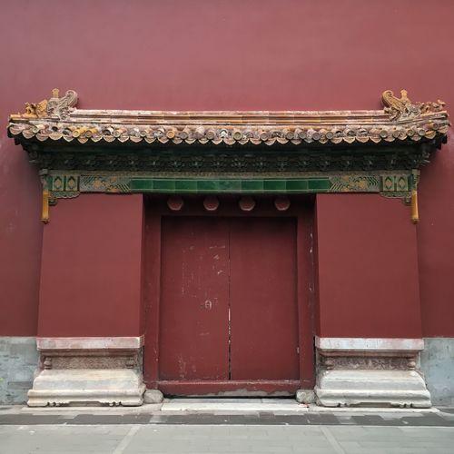 Showcase June Beijing, China The Forbidden City  BEIJING北京CHINA中国BEAUTY