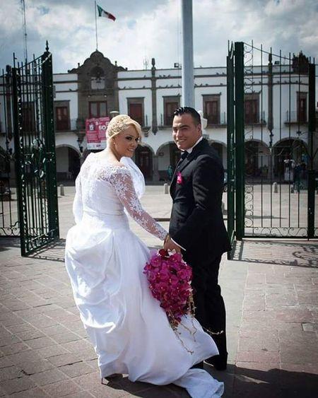 Amor Love 💓💜 RamoDeNovia Flores 💐 Justmarried Novia 👰Lunademiel ⭕ Wedding 💘 Bodaenzapotlanejo Zapo Zapotlanejo