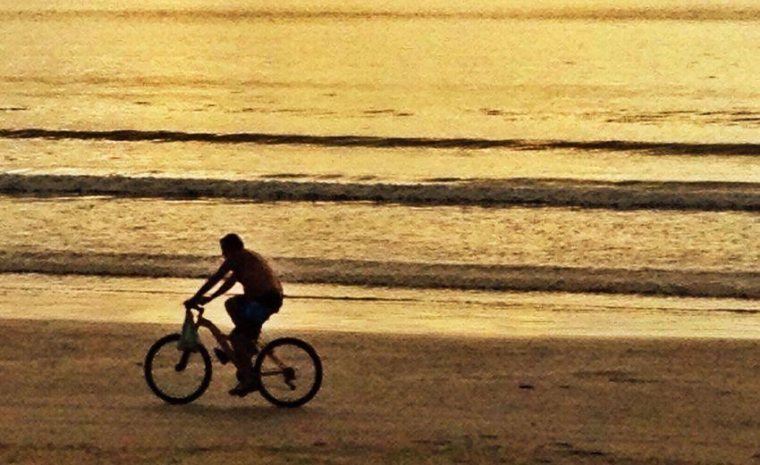Morning ride IPSThirds Maranduba Bike