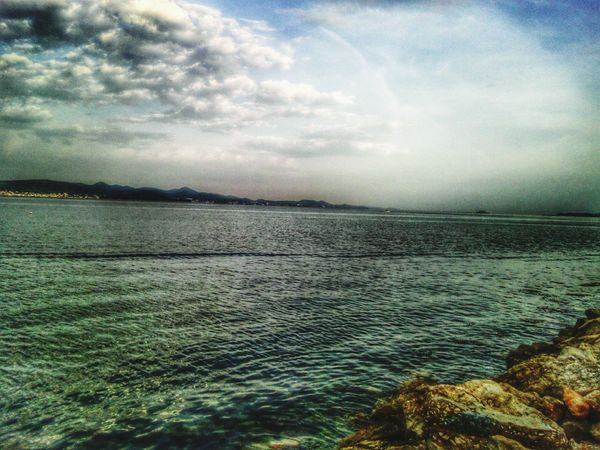 Sea And Sky The Beach  Enjoying Life EyeEm Nature Lover Nature_collection
