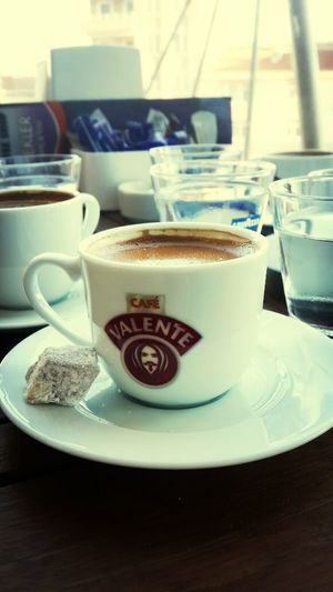 That's Me Hi! Coffee Turkis