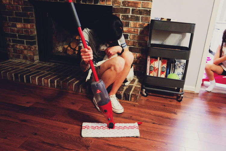 Dog Cleaning Lifestyles House Animal Home Sport