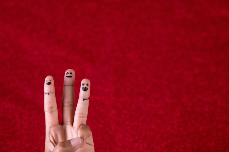 Finger Fingers Happy Friends Smile Funny Face Fun Family Together Background Hug Hand Couple Happiness Concept People Young Joy Smiley Cute Faces Two Isolated Love Group Woman Man Smiling Party Art Portrait Togetherness Male Showing Abstract Three Joyful person Yellow Sign Female Puppets Symbol White Success Caucasian Draw Human