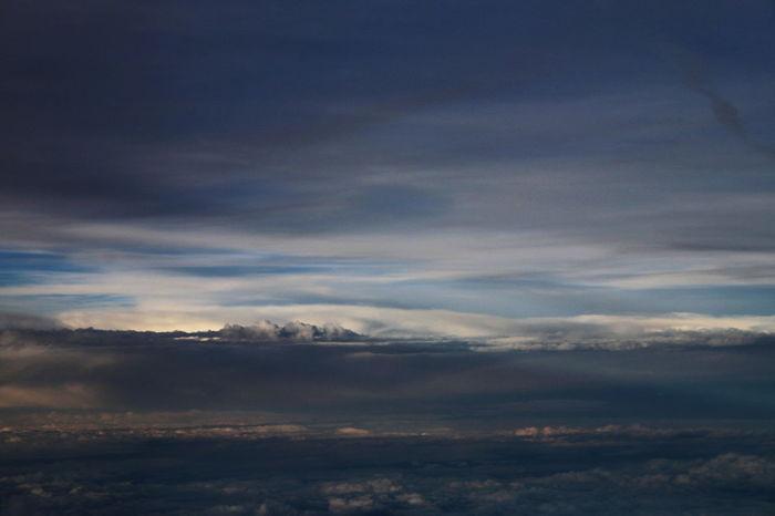 EyeEmNewHere Iamnewhere EyeEm Selects Nuvem Nuvens Clouds Céu Clouds And Sky Sky Colors Cores Paisagem VoandoAlto VSCO