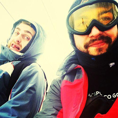 Ski Snow ❄ Friends High