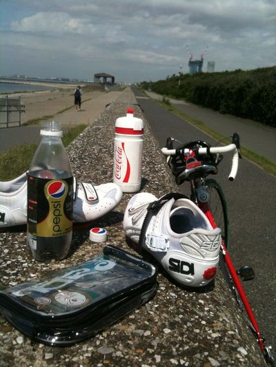 Relaxing IPhone Photography Cycle Bicycle ^_^