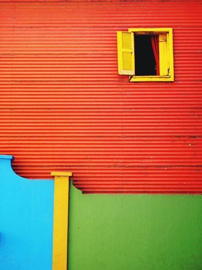 La Boca Argentina South America La Boca Boca Architecture Colours House Travel Photography Travel Traveller