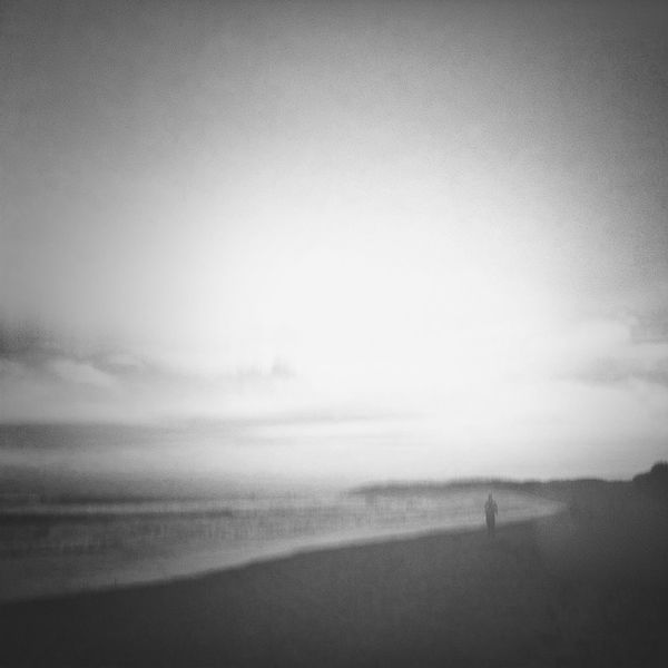 Distant horizon full / evening atmosphere softens / slow light drops away Dreaming Lost In Space... NEM Submissions