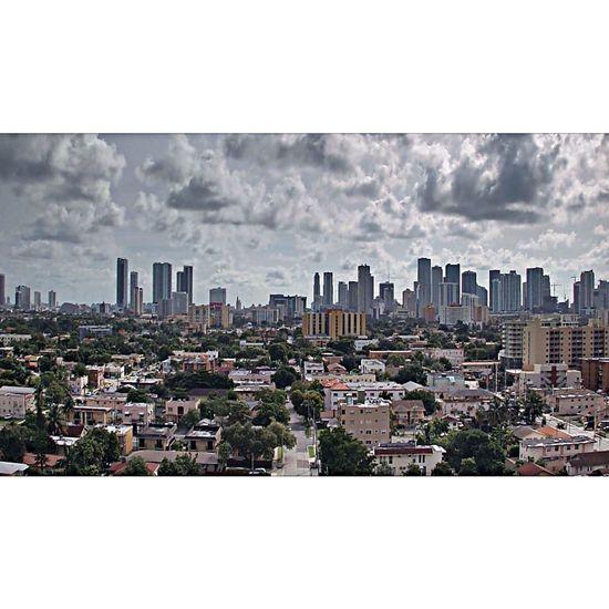 Good morning Miami