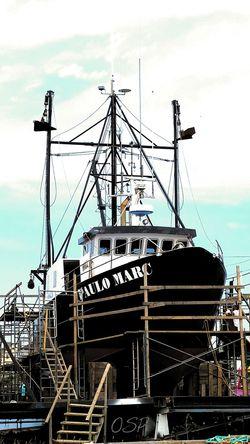 Boat Boatyard Maritime Nova Scotia Southshore Coastline Canada Summertime Beach Sail Ship Open Soul Photography