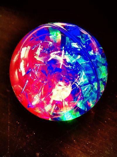 Planet Fireball