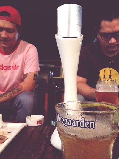Last Drink, I Promise Beer Drink
