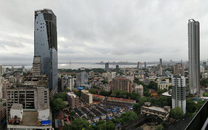 Mumbai Meri