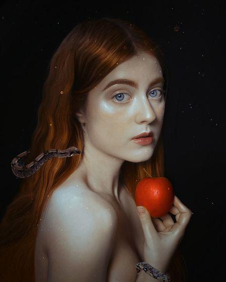 Lilith Apple