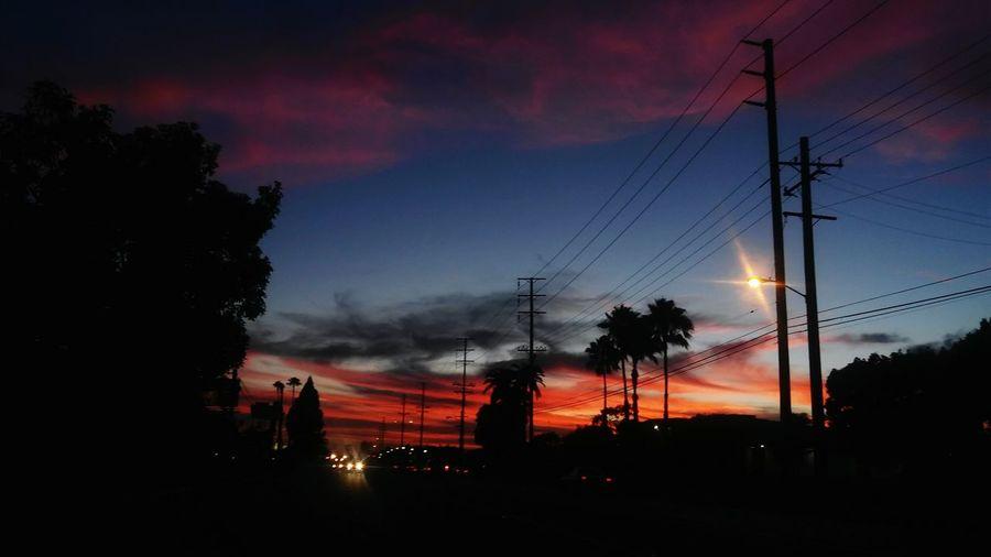 Sunset Enjoying Life First Eyeem Photo
