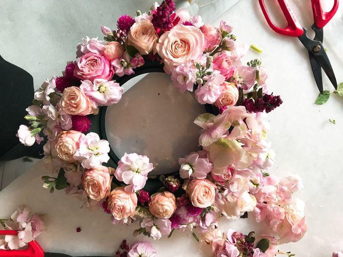 Flower class on