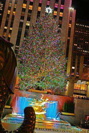 The Culture Of The Holidays New York New York City Christmas Tree Christmas Lights Christmas Around The World Rockefeller Center Rockefeller Center, New York Christmas Decorations Rockefeller Plaza Rockefeller Center Christmas Tree USA EyeEm Best Shots EyeEm Gallery Nyc Winter